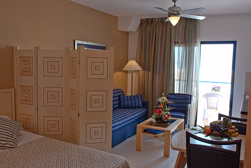 Studio Apartment Hollywood hollywood mirage club – tenerife - luxury promotional accommodation
