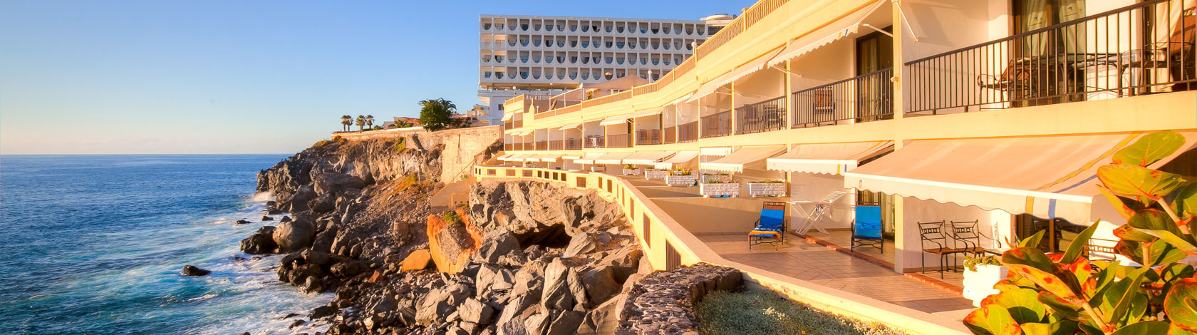 RCI Resorts in Costa Adeje